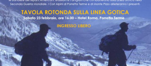 """Il Coro canta al Corno alle Scale in occasione del """"Day of Glory 2019"""""""