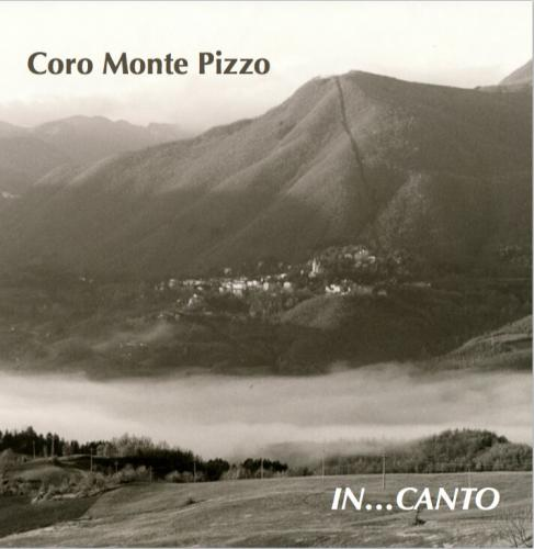 Registrazione primo CD a Pianaccio